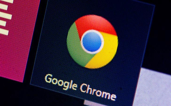 IT security Google-chrome-security