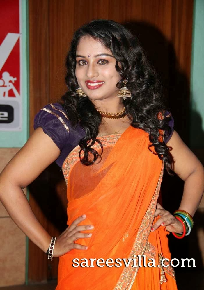 Vyjayanthi at Jamaai Movie Audio Launch