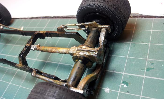 Ford T-Bucket 1925 Rat Rod 20150706_212316