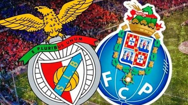 Benfica X Porto