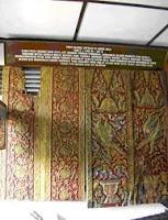 pintu bledheg masjid demak