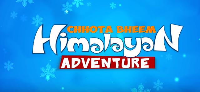 Chhota Bheem Himalayan Adventure (2016) Full Hindi Movie 300Mb Free