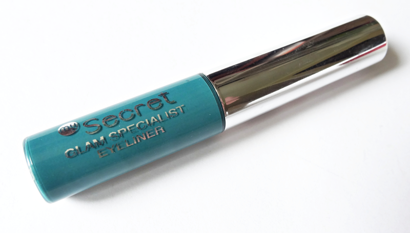 My Secret Glam Specialist Eyeliner - 10 Malachite