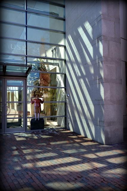 Peabody Essex Museum - Salem, Massachusetts