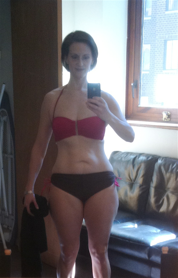 formerly fat mom: june 2011