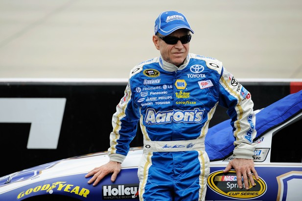 NASCAR Qualifying Results Out, Mark Martin Got Pole Position
