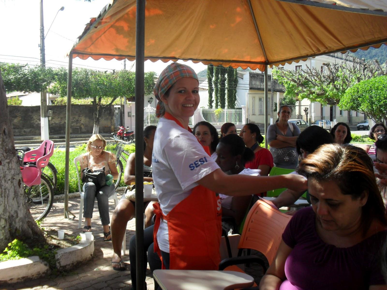 Cozinha Brasil em Porciuncula /RJ #6E3420 1600 1200