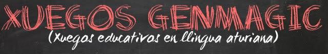 http://www.genmagic.net/llingua_asturiana/llingua_asturiana.swf