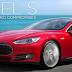 Furor por Tesla Motors: la 'startup' del coche eléctrico sube un 350% en bolsa en 2013