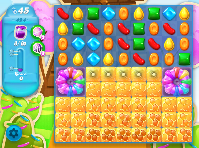 Candy Crush Soda 494