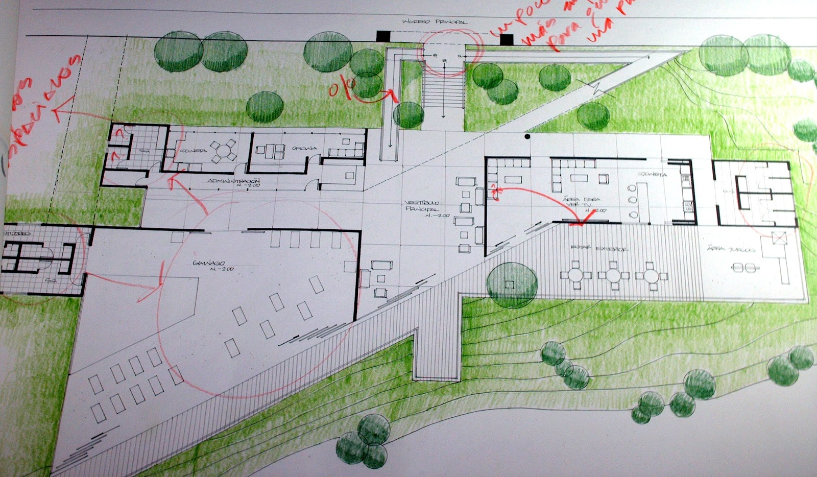 Arquitectura Ideas Y Expresi N Dise O Arquitect Nico