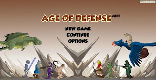 Age of Defense Mini