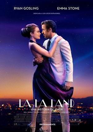 La La Land 2016 DVDScr