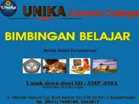 Bim-Bel Unika Central College