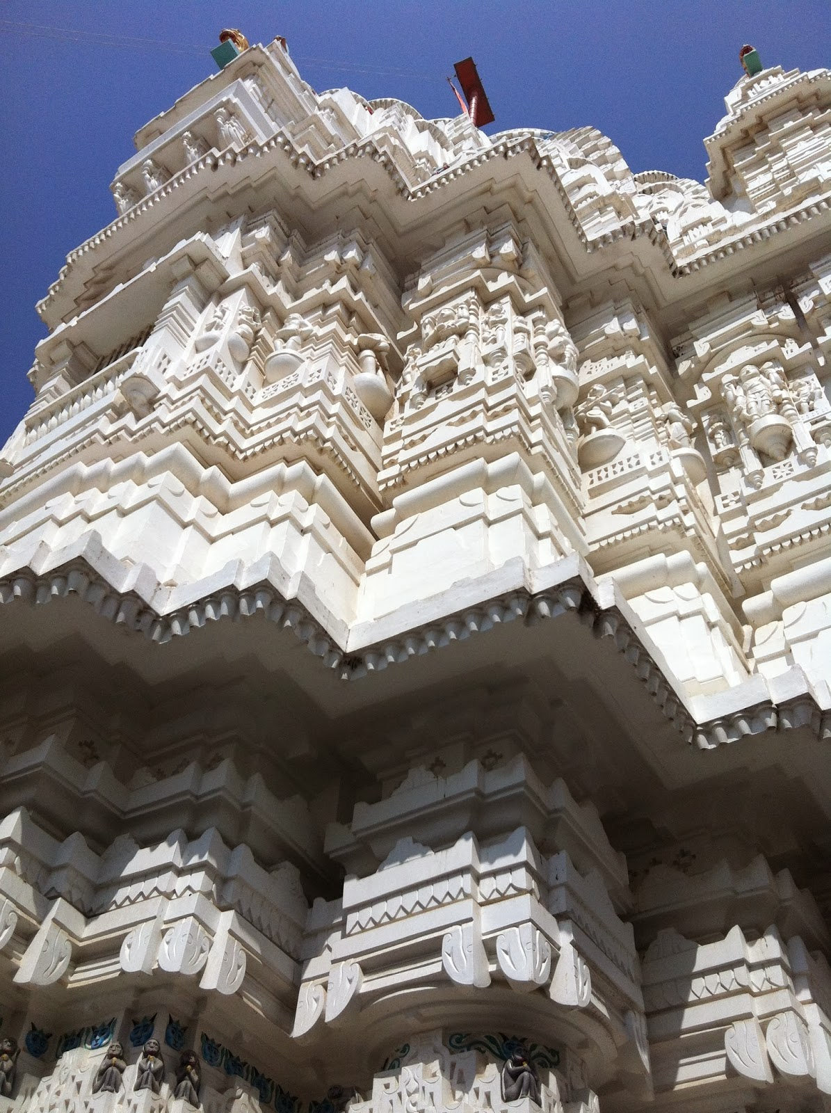The spooky uparkot fort junagadh gujarat - Jamnagar Is Probably More Remarkable For Its Architecture