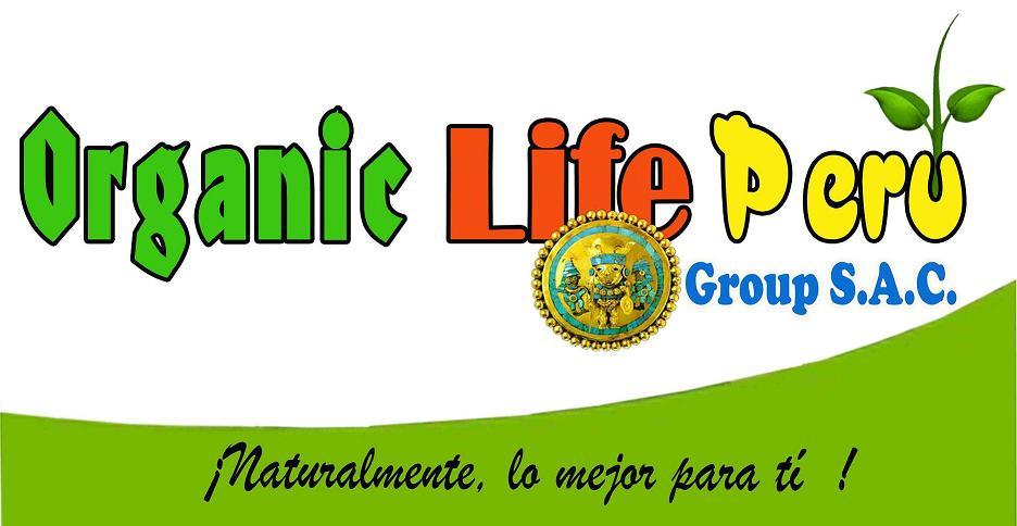 Organic Life Perú