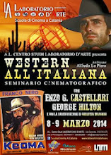 Western All'Italiana Seminario Cinematografico