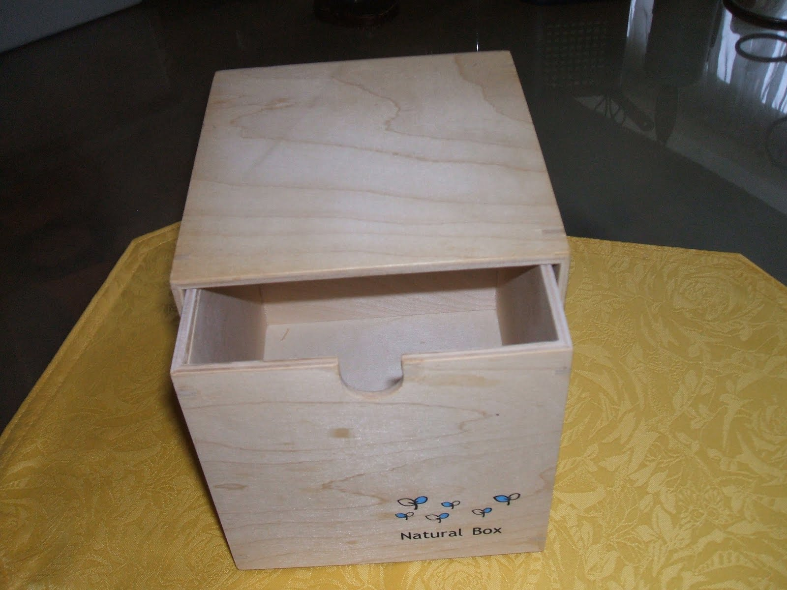 wir basteln washi papier bastelarbeiten mit verpackungsmaterial. Black Bedroom Furniture Sets. Home Design Ideas