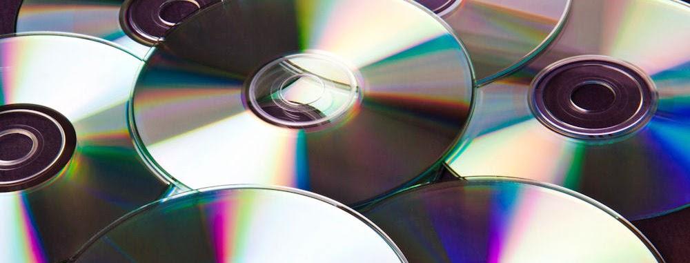 Оптический диск емкостью 1 ТБ