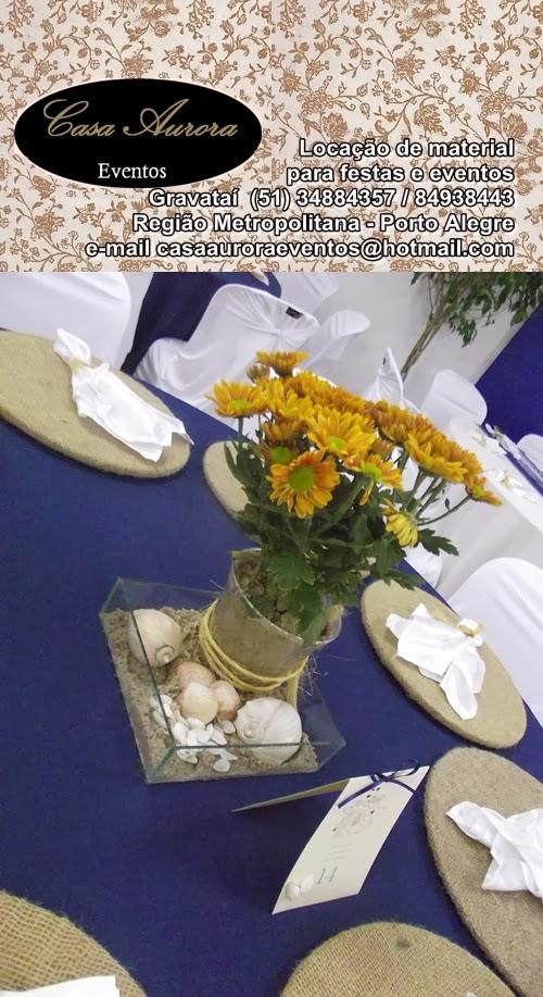 Casa Aurora Eventos : decora??o casamento gravata? igreja ...