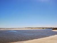 paisaje playa uruguay  verano