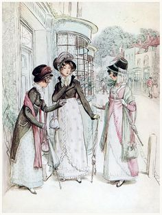 Regency Facebook Group