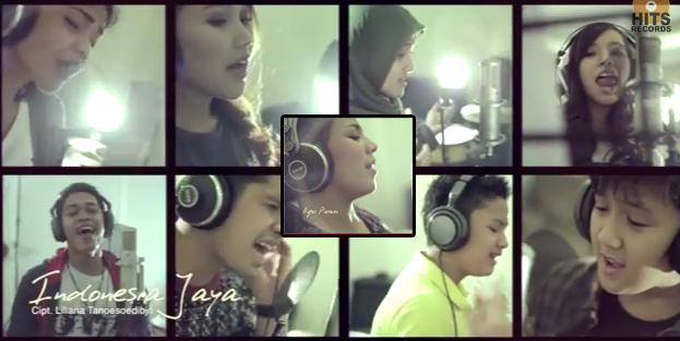 Download MP3 Lagu Indonesia Jaya All Artis