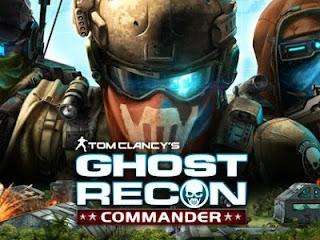 Ghost Recon Commander Level Bucks Hack
