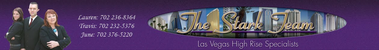 Las Vegas Condos, Strip High Rises, Las Vegas Luxury Real Estate News