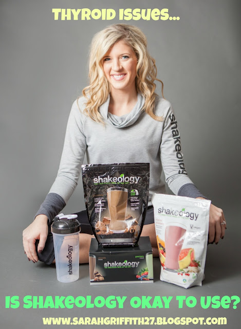 Can you use shakeolgy with thyroid issues, shakeology and hypothroidism, synthroid and shakeology,
