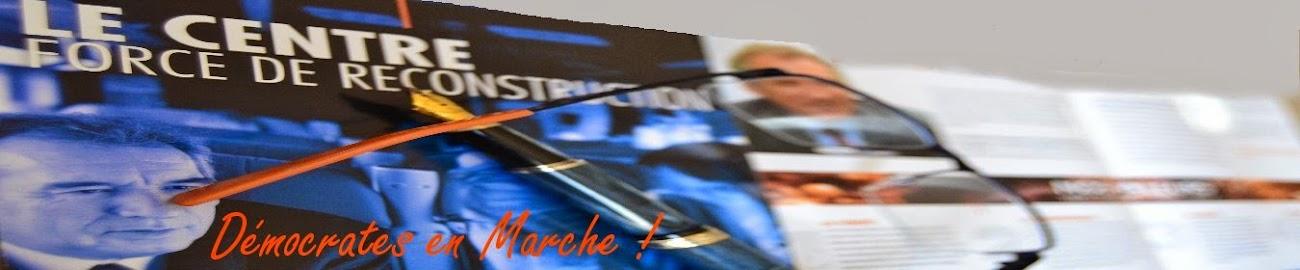 Démocrates en Marche !