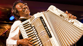 Remembering Buckwheat Zydeco
