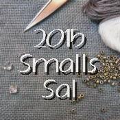 Smalls SAL 2015