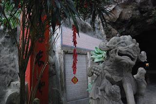 Perak Tong - Ersatz Expat