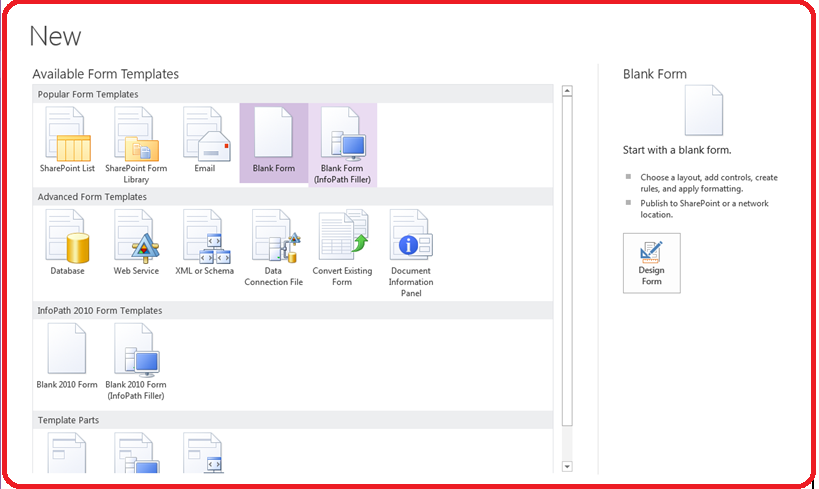 how to add a blank page in sharepoint 2013