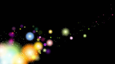sparkling-circles-abstract-lovely