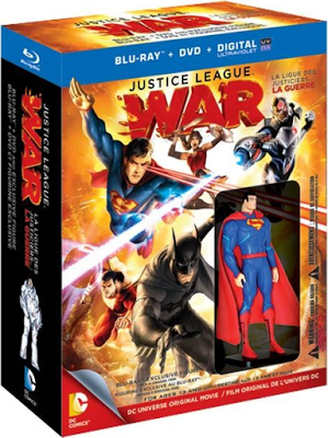 Justice League War (2014) 720p BDRip Dual Espa�ol Latino-Ingl�s
