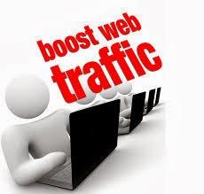 3 Easy Ways To Generate Website Traffic