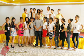Miss sudurpaschimanchal nepal (behind the scene)
