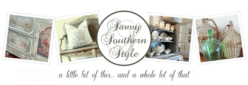 Savvy Southern Style