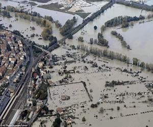 Rome_flood_aerial_view