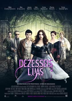 Download Dezesseis Luas Torrent Grátis, Rmvb, Avi, DVDRip, Dublado