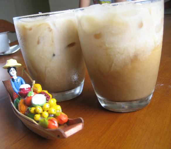 Thai Iced Coffee | Flavored Coffee 101
