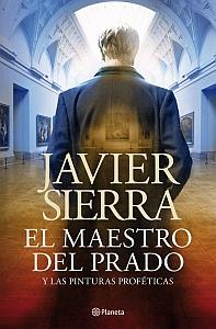 El maestro del Prado - Portada