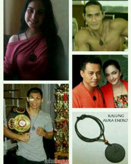 Kalung Aura Energy (BEST SELLER)