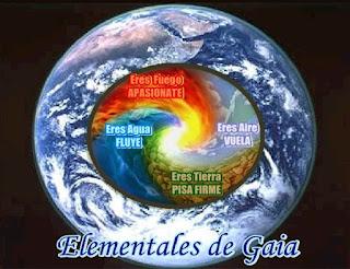 Comenzaremos hablando nosotras, las Ondinas que somos los Elementales de Agua y nos alegra charlar en este día con Uds., nuestros Seres humanos.