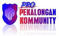 PROPEKALONGAN - KOMMUNITY