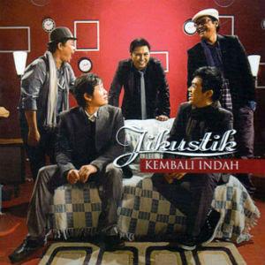 Jikustik - Kembali Indah (Full Album 2011)