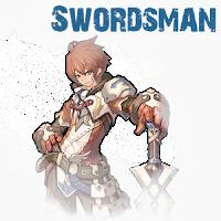 Ragnarok 2 swordman