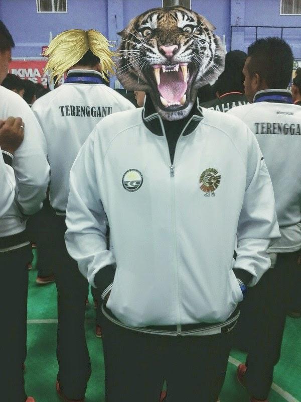 Team Terengganu